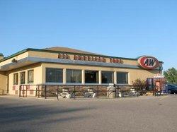 A & W Restaurant & Drive-Thru