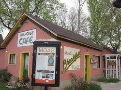 Old Jailhouse Cafe