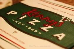 Kenny's Pizza Stop