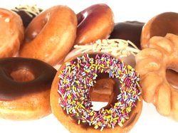 Baker's Dozen Doughnuts