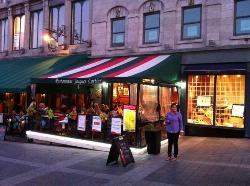 Pizzeria Jacques Cartier