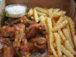 Ghareeb Nawaz Restaurant