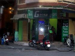 Green Gecko Restaurant