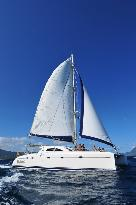 Madiana Catamaran Cruises