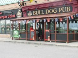 Bulldog Pub