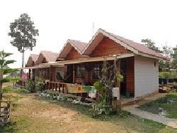 Sabaidee Guesthouse Tha Lang