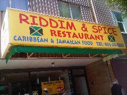 Riddim & Spice