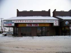 Tin Tin Restaurant