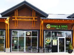 Ming Shing Restaurant