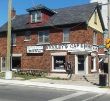 Stooley's Cafe