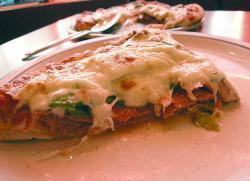 Miteras Pizzeria
