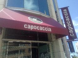 Capocaccia Cafe