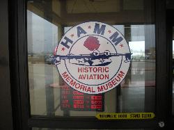 Historic Aviation Memorial Museum