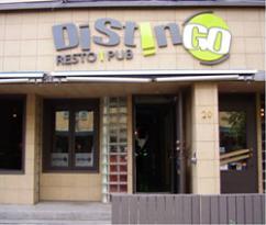 Distingo Resto Pub