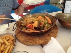Restaurante Ria Formosa