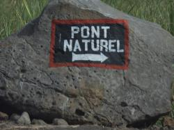 Pont Naturel