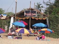 Karma Cafe Goa