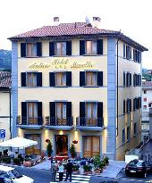 ホテル アンティコ マセット