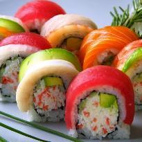Woo Mai Sushi Japanese Restaurant