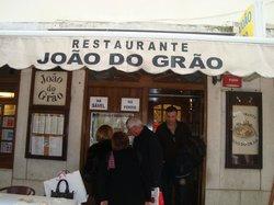 Joao do Grao