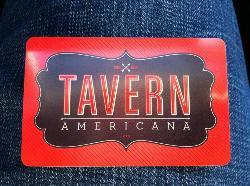 Tavern Americana