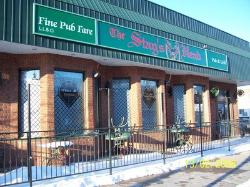The Stags Head Pub And Grill