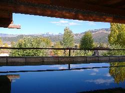 Chipeta Solar Springs Resort & Spa
