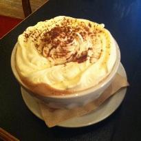 Cafe Lezard