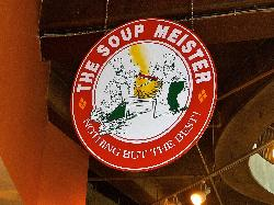 The Soup Meister