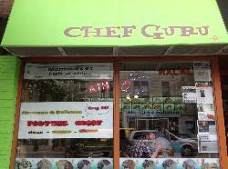 Chef Guru