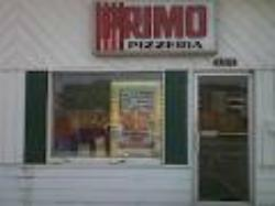 Primo Pizza & Wings