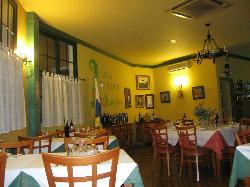Restaurante Casa Enrique