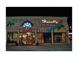 Havelly Restaurant