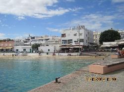 Collalejo Harbour