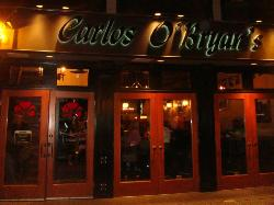 Carlos O'Bryans