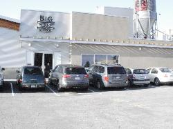 Big Ridge Brew Pub