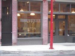 Caffe Brixton