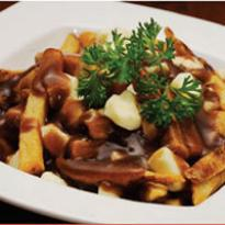 Poutine Dare To Be Fresh
