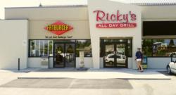 ‪Ricky's All Day Grill Ladner‬