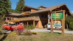 Bella Coola Mountain Lodge