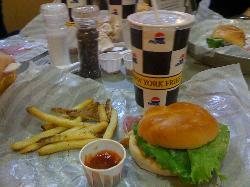 South Street Burger Company