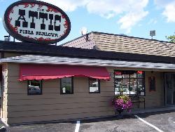 The Attic Pizza