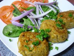 Falafel Falafel
