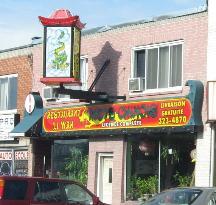 Li Wah Cafe