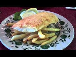 Hammond's Fish & Chips