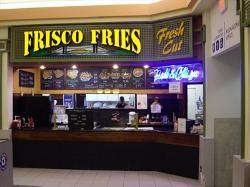 Frisco Fries