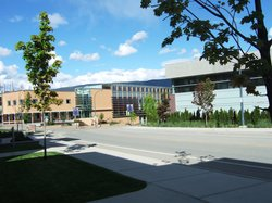 Okanagan University College