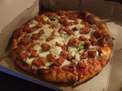 Trevi Pizzeria