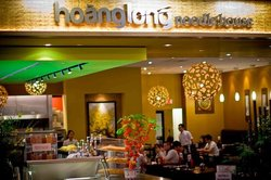 Hoang Long Noodle House