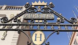 โรงแรม ออเรเลียส